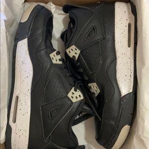 Jordan 4s Retro BG
